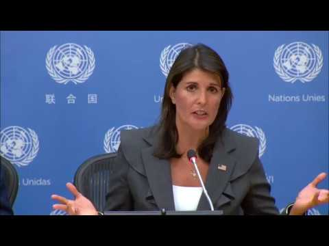 Nikki Haley Is Planning Her FutureAnd It May Include a ...