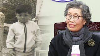 """""""49년 전 실종된 아들 생일에""""…꿈같은 모자 상봉 / 연합뉴스TV (YonhapnewsTV)"""