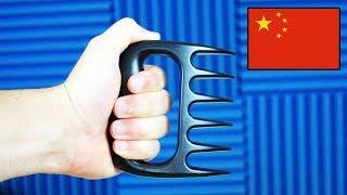 7 Küchen Gadgets aus China im Test!
