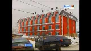 В Мотовилихе обнаружили самострой(, 2014-03-01T06:26:33.000Z)