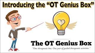 """Introducing the """"OT Genius Box""""!!"""