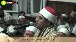 Sheikh Mahmoud Al Shahat Mouhammad Anwar-Saint Pierre(Réunion)Sourate Al Anaam,Al Ala,Fatiha,Baqara