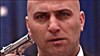 مقتل بكر على يد خياط مشهد رائع من مسلسل دموع الورد