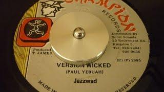 WICKED RIDDIM - CHAMPIONS RECORDS