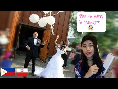 How to get married in Poland (Documents)| Pinay in Poland