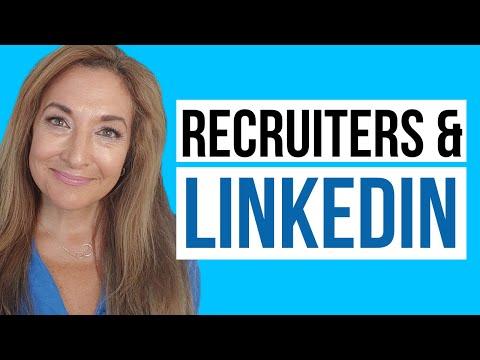 How Recruiters Use LinkedIn In A Hidden Job Market
