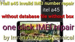 Itel It 1508 Imei 100% Done By Tool - Лучшие видео с YouTube на