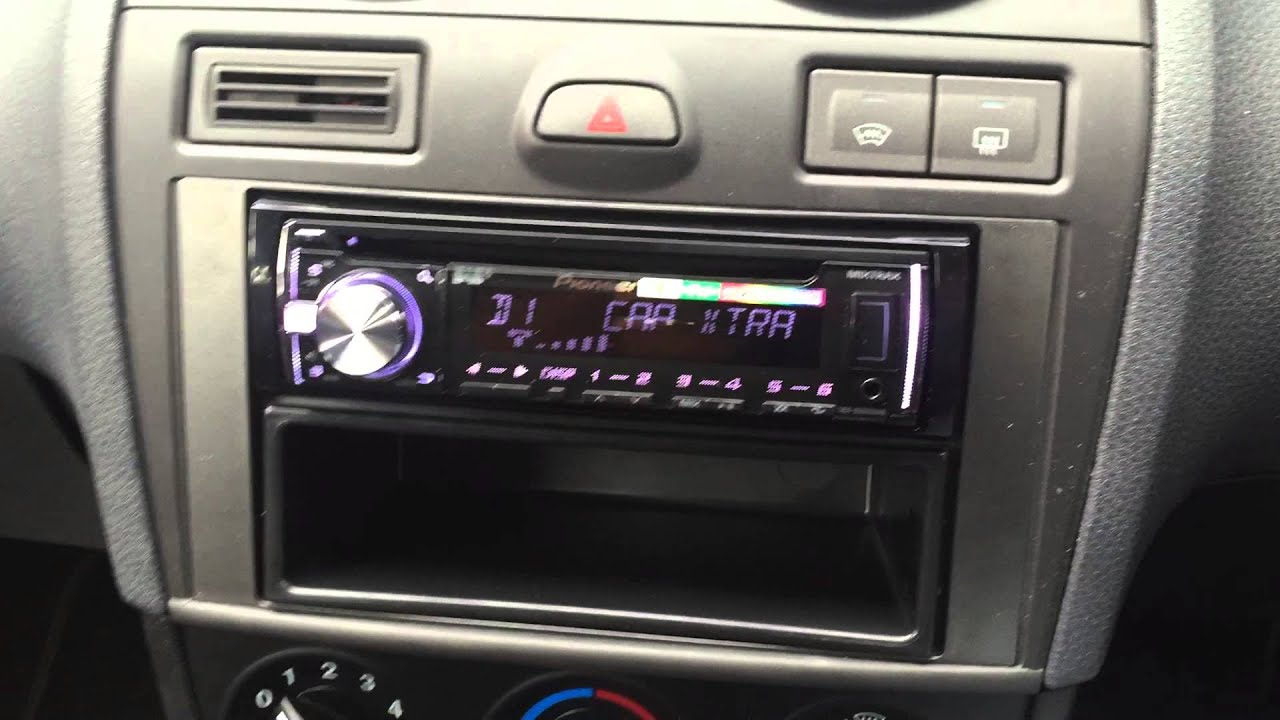 Maxresdefault on Pioneer Single Din Car Stereo