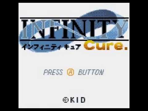 Image result for infinity cure
