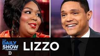 "Lizzo - Taking Her Fans to Church with a Twerk & ""Cuz I Love You"" 
