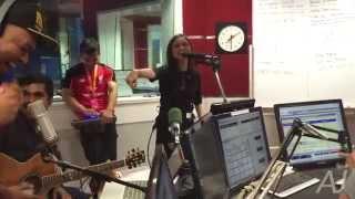 Ayda Jebat - Karen Karaoke JoHaRa Pagi ERA