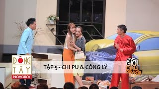 on gioi cau day roi 2015  tap 5 - chi pu  cong ly