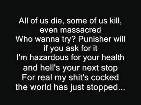 Big Punisher - Beware (with lyrics)