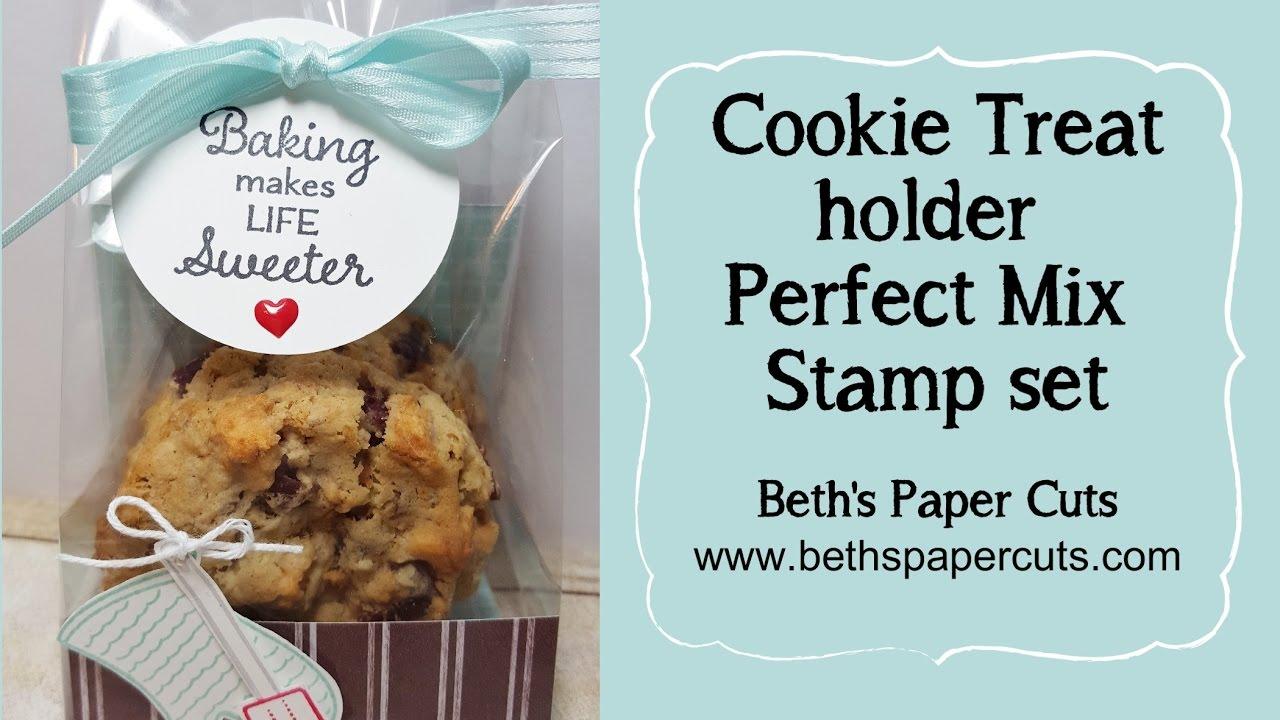 Cookie Treat Bags