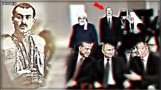 Дух Нжде и Зангезура не дает Алиеву покоя по ночам
