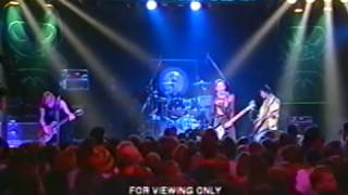 Spacehog - Live in Toronto 08.17.1996 (full concert)
