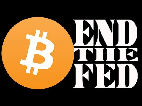 World Bank Whistleblower talks Bitcoin & End of the Federal