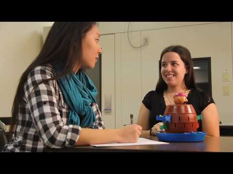 Communicative Disorders Assistant (graduate Certificate) - Durham College