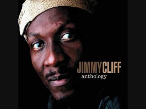 Jimmy Cliff  Shelter of your Love