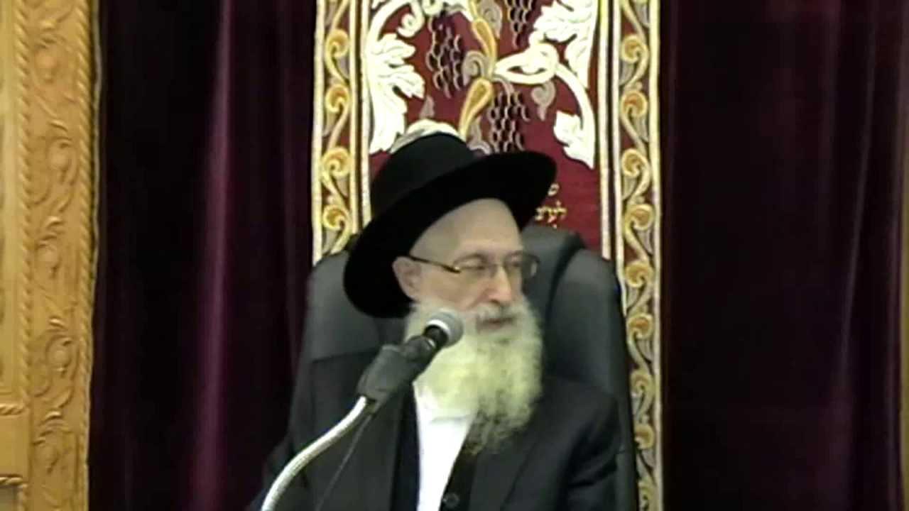 הרה''ג יעקב יוסף זצוק''ל - Hanuka הלכות חנוכה סימן תרעא