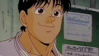 Grappler Baki The Ultimate Fighter OVA 1994
