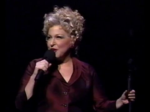 Bette Midler - Mary (Live Divine Miss Millenium)