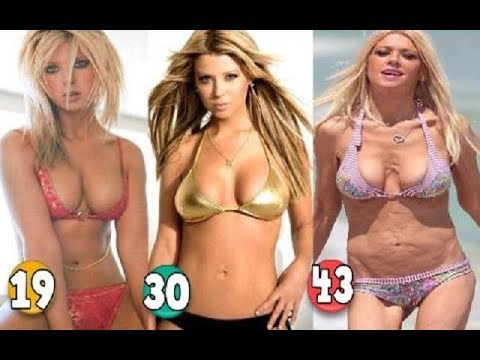 Tara Reid ♕ Transformation From 12 To 43 Years OLD
