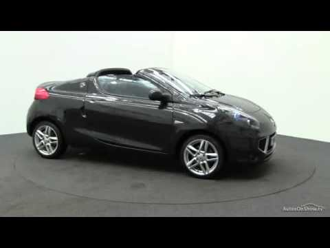 2011 Renault Wind Roadster Dynamique Tce Youtube
