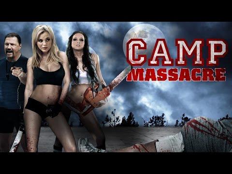 Camp Massacre Full online