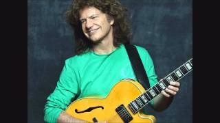 Pat Metheny - Lesson on Improvisation