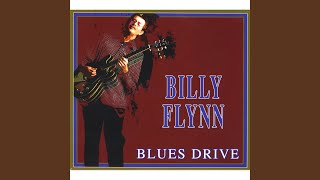 Play Blues Thru The Winter Time