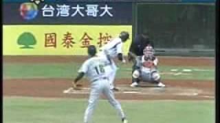 2007 IBAFワールドカップ 銅メダル決定戦 摂津正 投手 六裏