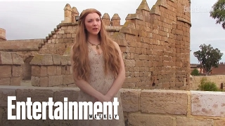 Game of Thrones Cast: Is Jon Snow Dead? | Enterinment Weekly