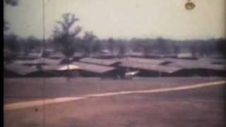 Nakhon Phanom NKP RTAFB Thailand Camp Tarbox 1972-74
