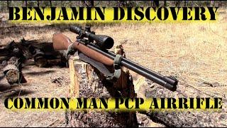 Video Benjamin Discovery .22-Awesome PCP Setup Under $500 download MP3, 3GP, MP4, WEBM, AVI, FLV Juni 2018