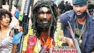 DANGEROUS MAD MAN SEASON 1 - NEW MOVIE|2019 LATEST NIGERIAN NOLLYWOOD MOVIE