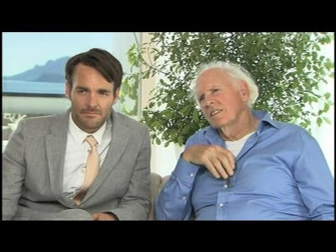 Nebraska : Interview of Will Forte and Bruce Dern at le Festival de Cannes - 23/05