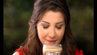 Coca-Cola - Nancy Agram - Tickle Your Fancy