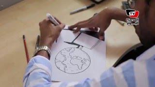 كاريكاتير| هكذا يرى «أنور» فضيحة وثائق «بنما»