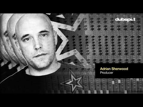 Adrian Sherwood @ Dubspot! Interview + Workshop Recap: Talks Dub, Music Production +