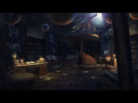 Space Ambient/Beatless/Chill Mix (Therapist - The Last Astronomer) mp3