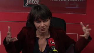 Manon Loizeau : le viol des femmes syriennes - L'Instant M