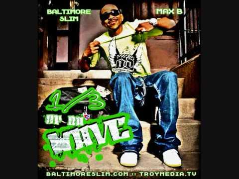 Max B - Picture Me Rollin