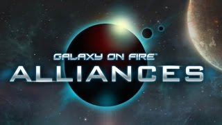 [HD] Galaxy on Fire™ - Alliances Gameplay (IOS/Android) | ProAPK