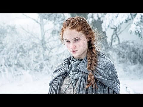 Forget summer. Winter is here: HBO releases new 'Game of Thrones' trailer