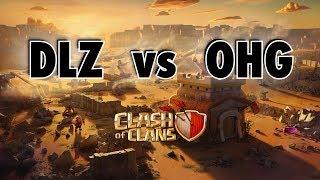 Mass PEKKAS, 12v12 Triples, and More! OHG vs DLZ Highlights