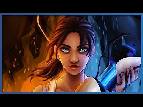 Portal's Hidden Tutorial - Game Analysis