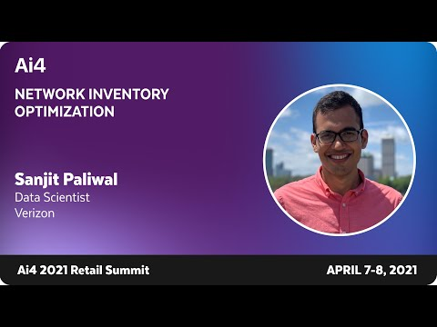 Network Inventory Optimization