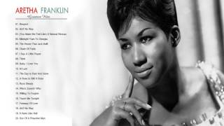 Baixar Aretha Franklin`s Greatest Hits || The Very Best Of Aretha Franklin