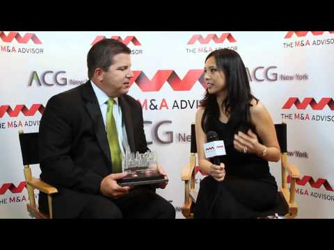 MandA TV Interview: Marc Chase - RSM McGladrey, Inc